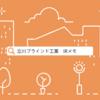立川ブラインド工業【7989】 IRメモ