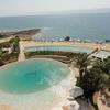 【OWRTW世界一周】78・「Kempinski Hotel Ishtar Dead Sea」最高級死海リゾート(その5/6)