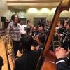 バンド維新2017 宮川彬良さんの作品を演奏します。