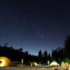 ミラーレス一眼レフカメラで山で星空を撮影する方法