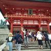 京都・奈良旅行3日目 伏見稲荷