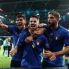 イタリアvsスペイン~「負ける姿が想像出来ない」という自信~【サッカー】