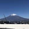 富士山シリーズ 03/25 水