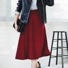 【エアショッピング】ユニクロの冬スカートが可愛くて高見えする件について。