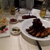 上海で食事