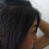 白髪を上手にミックスするヘアスタイル|ウィービング&白髪ケアサプリ&育毛剤のトリプルケア
