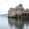 スイス旅行 3日目 シャモニー、モントルー、ツェルマット