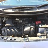 HR12DE型マーチ用エンジン