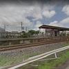 グーグルストリートビューで駅を見てみた 関東鉄道 北水海道駅