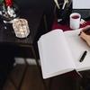 手帳ジプシー卒業!100均レフィルで「自分流カスタマイズ」の手帳術