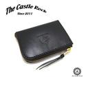 TheCastleRock-キャッスルロック ハンドメイドで作る革製品専門店