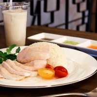【金沢】鶏の旨みがぎゅっ!「雷風海南鶏飯(ライフーチキンライス)」がオープン!【NEW OPEN】