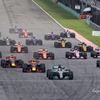 F1マレーシアGP 2017