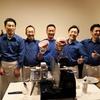 DAY1【BON DABON(ボンダボン) × Mio Bar(ミオバール)】二日間限定コラボレーションイベントが広島で開催!