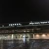 近未来カプセルホテル? 成田9h(ナインアワーズ in Narita Airport)