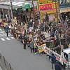 最低賃金でも働かせ放題!? 裁量労働制拡大に反対する緊急デモ