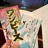 スーパー歌舞伎Ⅱワンピース、観て来ました。アラフィフ観劇ファッション。