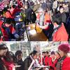 7日(土)8日(日)に網代大縄公園で網代温泉ひもの祭りが開催されます