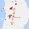 【地震】秋田県内陸南部M5.2の地震はシェールオイル採掘と無関係?+メキシコM8.2の地震を予知した人
