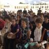 ファチマの聖母のご出現100周年記念の年に「バルセロナ・アビラ・ファチマ・ザンチャゴへ」第8日