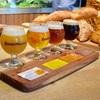 厚木のブルワリー・サンクトガーレンの生が8種類飲めるレストラン「Bakery&Beer Butchers」