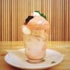 【イベント】7/20 桃のあんみつを食べる会
