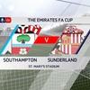 FA CUP 4回戦