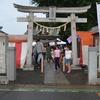 並木氷川神社祭礼