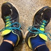 37歳、子育てパパのリアルなマラソン練習量、 フルマラソン完走まで!2
