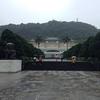 台湾旅行一日目(2)。故宮博物院を早足で
