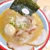 【グルメ】ラーメンストリートで食べた濃厚煮干しラーメン(^-^)