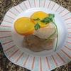 「豚肉のオレンジ煮」を保温調理で作る。
