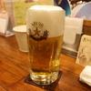 「ぐるまん亭」で唐揚げ&ビールを。1杯5分の情熱を目撃せよ…!