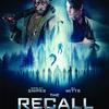 ウェズリー・スナイプス主演、地球外知的生命体侵略型SF『ザ・リコール(THE RECALL)』。