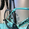 Bianchi (ビアンキ) OLTRE XR3 (オルトレXR3) ULTEGRA完成車 2020の件