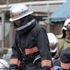 立川消防フェア 2017