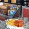 Temple Bar Food Market in Dublin🚲