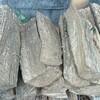薪ストーブ始生代30 柿の木の薪がカビた