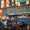 【スペインバル ジローナ】カラフルでラテンな空間の人気店でランチ【虎ノ門ヒルズ】