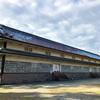【金沢城】三十間長屋は藩政期に建てられた建物で重要文化財