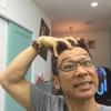 薄毛対策のための頭皮マッサージって毎日めんどくさいよね。
