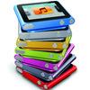 iPhone5と同時発表はiPod nano第7世代、iPod shuffle第5世代、iPod touch第5世代か:9to5Macより