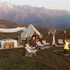 華美なキャンプと微々たる野営〜キャンプを始める方へ〜