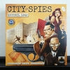 特殊能力スパイでブラフ&読み合い『シティ・オブ・スパイ:エストリル1942』の感想