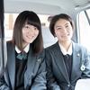 乗客:二子石文子さん・元村聖華さん