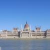 見どころ満載のブダペスト観光①:国会議事堂周辺をレンタサイクルで駆け巡ってきた