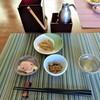 紗利 燗左紫(かんざし)純米酒