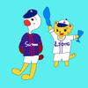 【西武ライオンズ】おめでとうありがとう【連覇達成リーグ連パ】