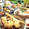 【オススメ5店】尼崎(兵庫)にある串揚げが人気のお店