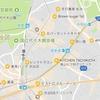 真夜中のプリンスロケ地④原宿・表参道・渋谷エリア
